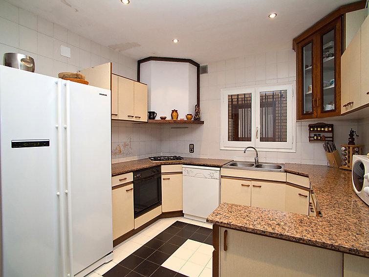 Ferienhaus Sant Andreu de Llavaneres