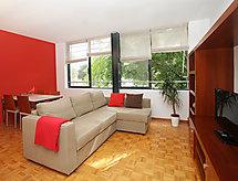 Barcelona - Appartement Vila Olímpica Pamplona