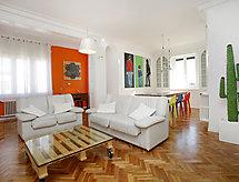 Barcelona - Appartement Roger de LLúria-Passeig de Gràcia