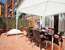 Barcelona - Appartement Eixample Esquerre Josep Tarradellas