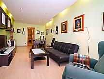 Barcelona - Appartement Sants-Montjuïc Rambla Badal