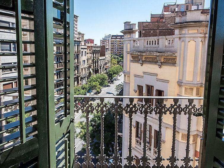 Ferienwohnung Barcelona
