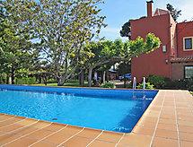 Cambrils - Maison de vacances Mas Badia-Serrahima