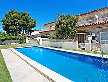 Miami Platja - Maison de vacances Casa Teruel