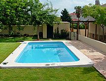 Alcanar - Maison de vacances Les Cases d'Alcanar Marjal 46