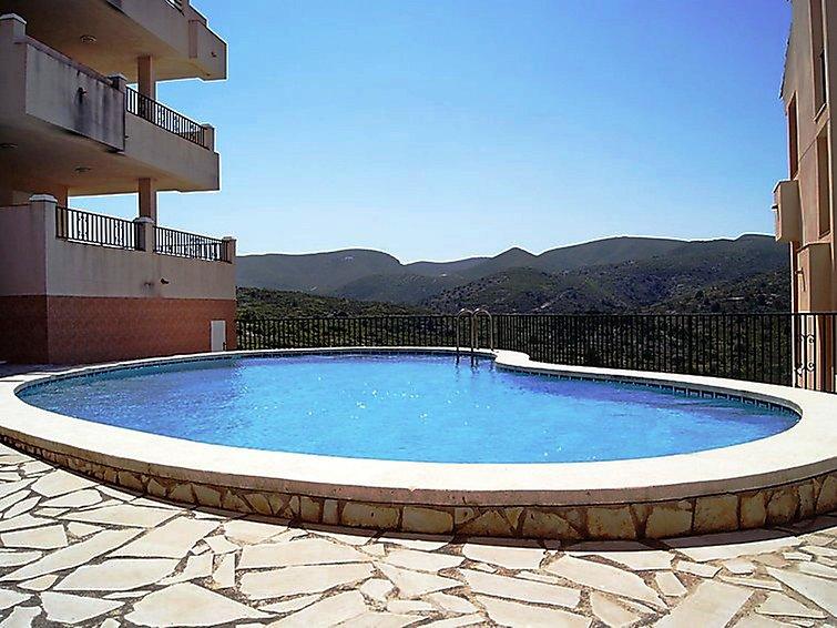 Ferienwohnung Peñiscola