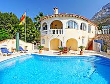 Dénia - Lomatalo Casa Stella