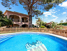 Dénia - Semesterhus Villa Mestalla