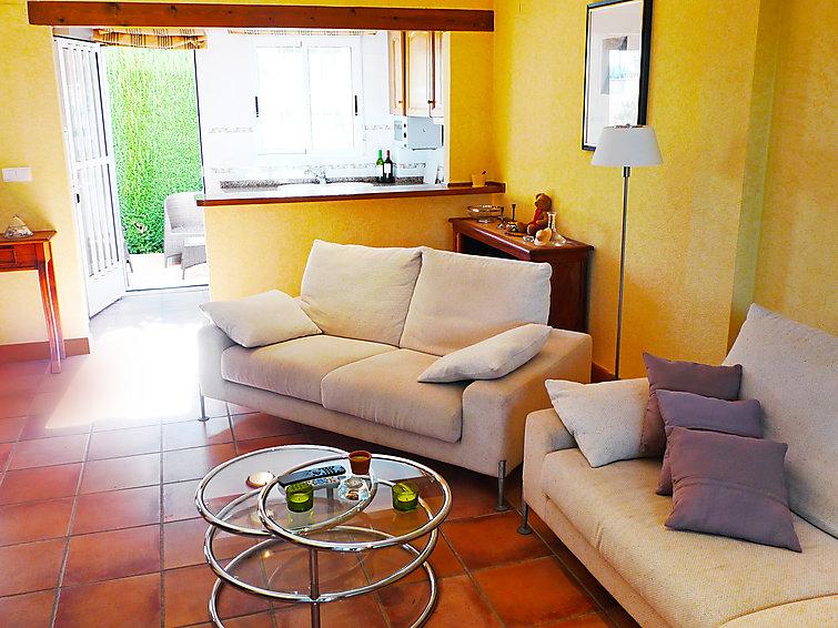 Ferienhaus Bella Tierra (265743), El Verger, Costa Blanca, Valencia, Spanien, Bild 4