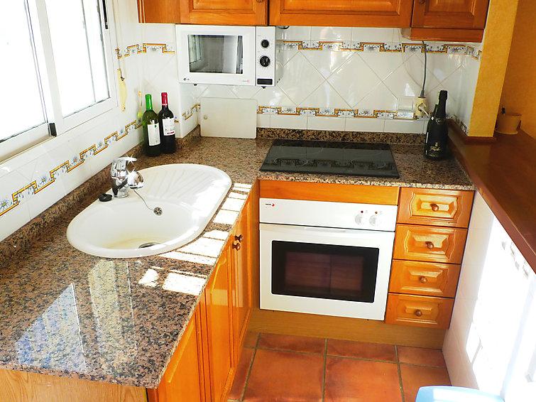 Ferienhaus Bella Tierra (265743), El Verger, Costa Blanca, Valencia, Spanien, Bild 7