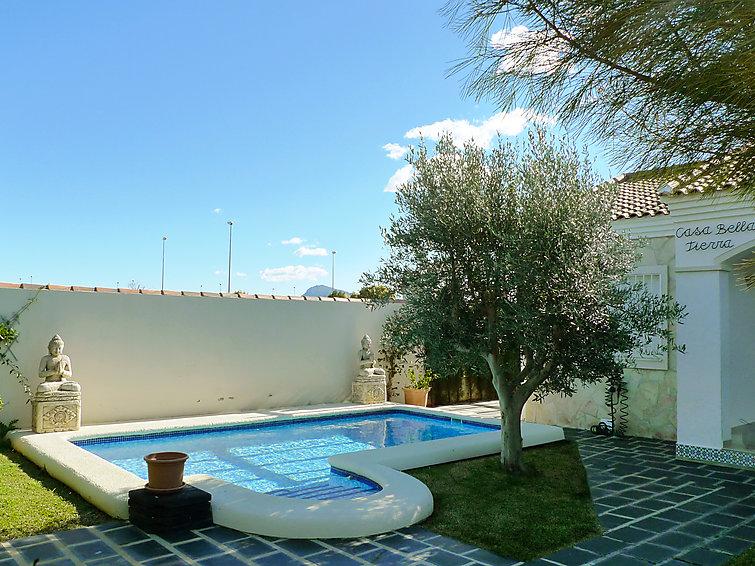 Ferienhaus Bella Tierra (265743), El Verger, Costa Blanca, Valencia, Spanien, Bild 1