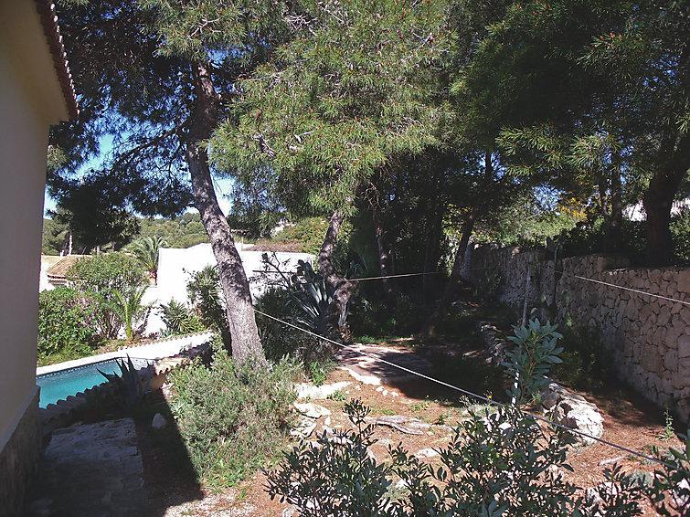 Ferienhaus Jávea/Xàbia