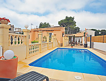 Javea - Maison de vacances Balcon Al Mar 42-A