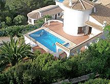 Pego - Vakantiehuis Casa Medi