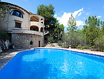 Calpe/Calp - Dom wakacyjny Villa Oblada