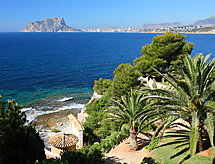 Moraira - Ferienhaus Holiday House