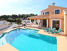 Moraira - Holiday House Ca Toni