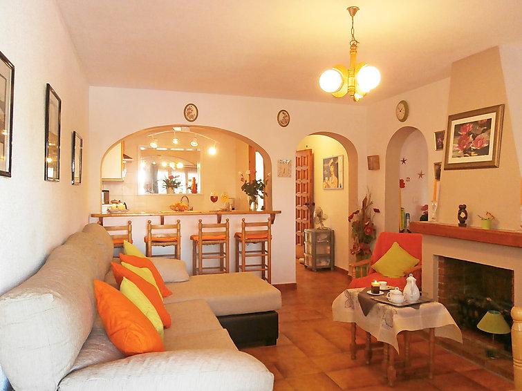 Ferienwohnung El Campello/Villajoyosa