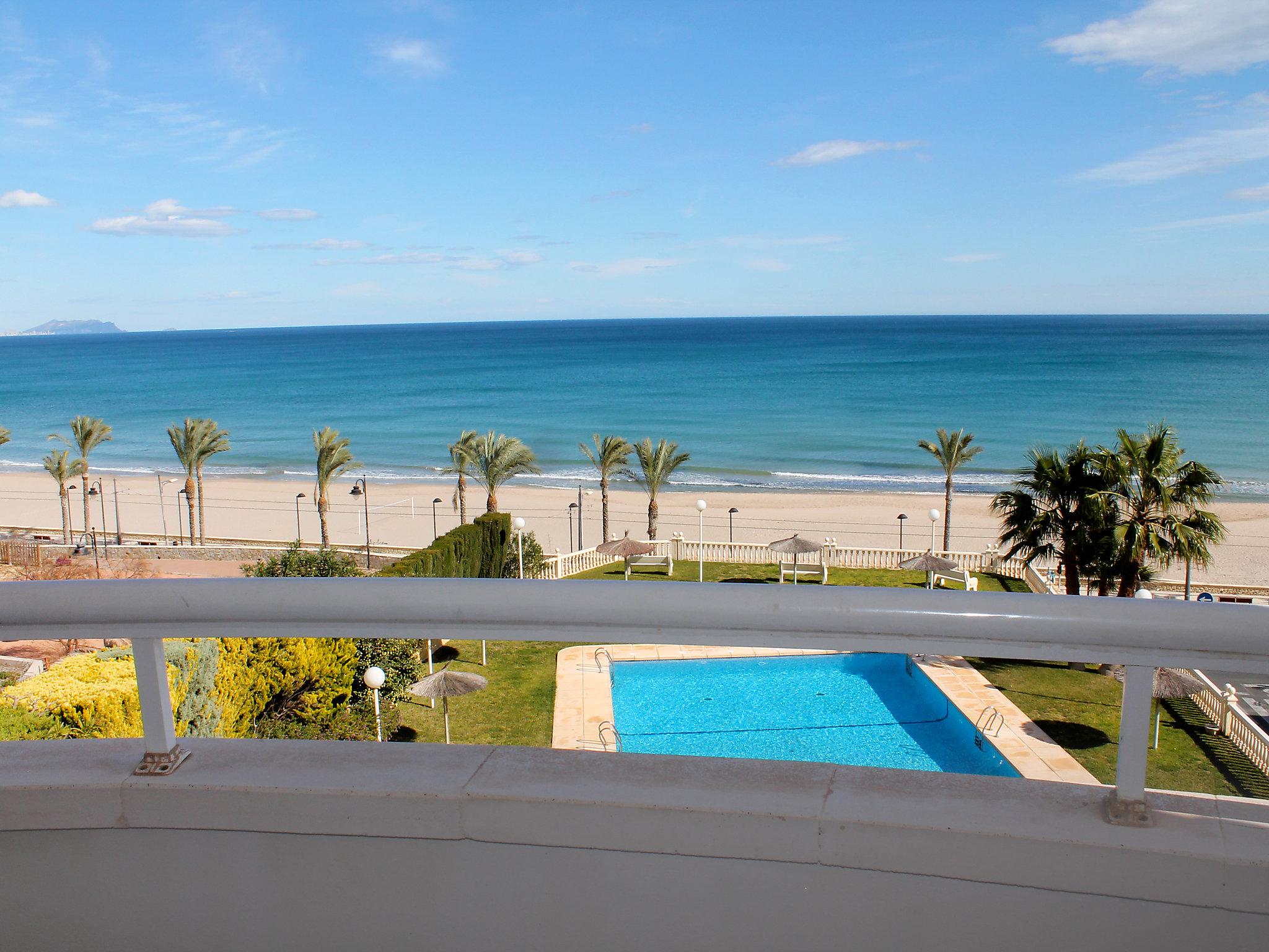 San Juan de Alicante, Spanien Ferienwohnung #RU37408