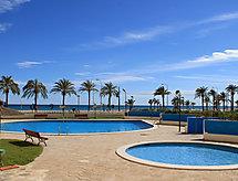 Alicante - Lomahuoneisto Edificioo Nautico 07777
