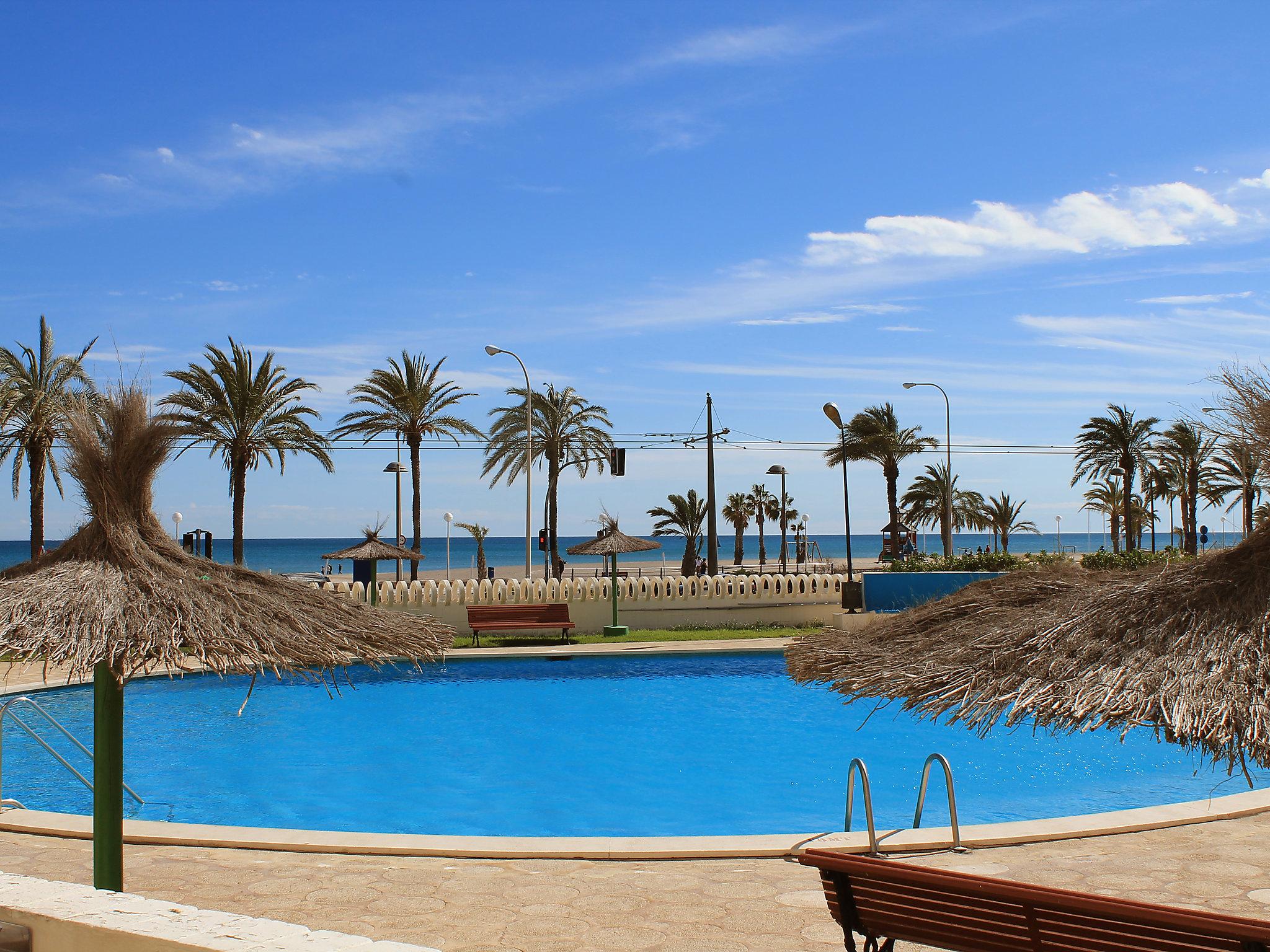 San Juan de Alicante, Spanien Ferienwohnung #RU57533