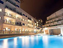 Alicante - Lomahuoneisto Glorieta III - apt. SANDY