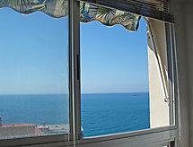 Alicante - Lomahuoneisto Edificioo Gafner