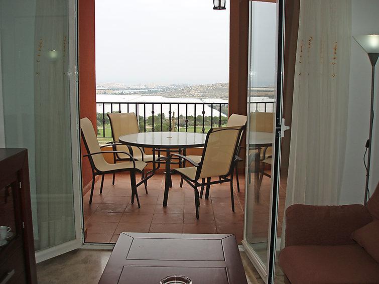 Ferienwohnung San Juan / Muchamiel