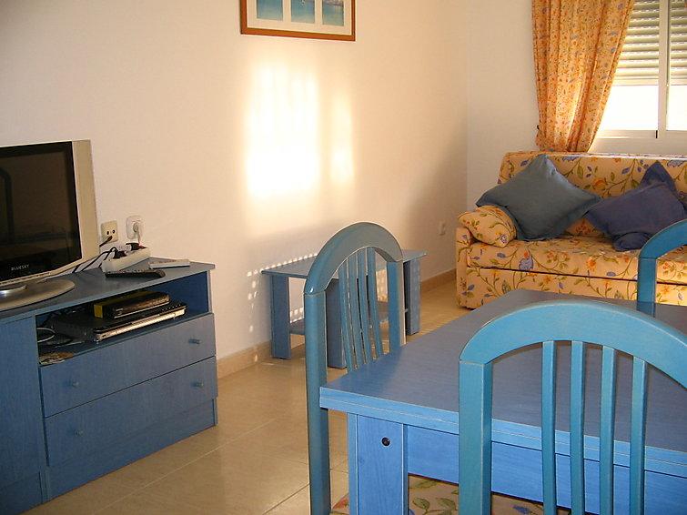 Ferienwohnung Residencial Cecilia - Objektnummer: 129242