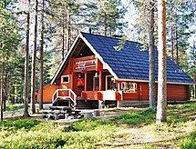 Kemijärvi - Holiday House Kotapirtti