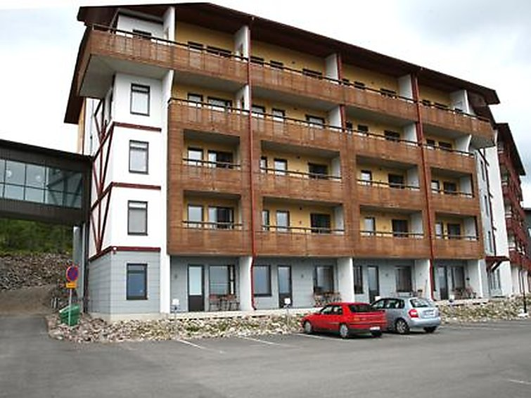 Image of Yllas chalets/2405
