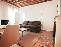 Apartment Le Marais
