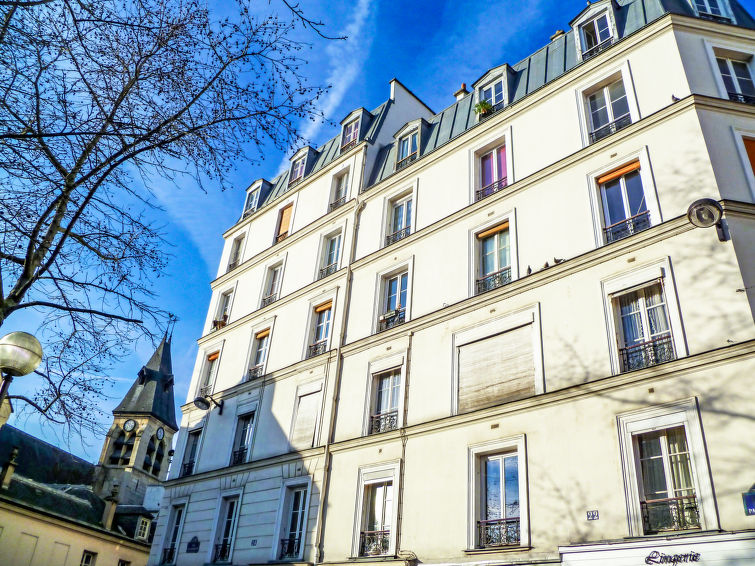 Ferienwohnung Paris/5