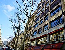 Paris/16 - Апартаменты Victor Hugo