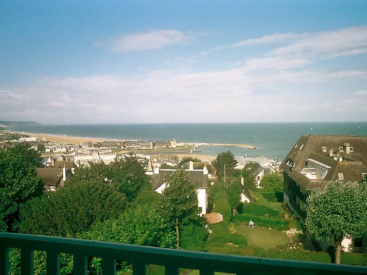Ferienwohnung Deauville-Trouville