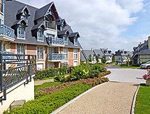 Deauville-Trouville - Apartment Les Côteaux