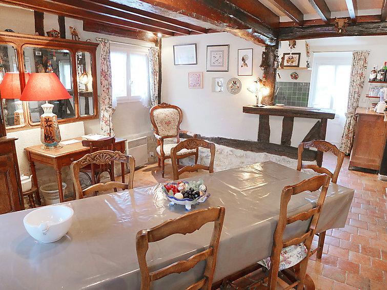 Ferienhaus Houlgate