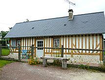 Beaufour-Druval - Vakantiehuis Au cœur des Pommiers