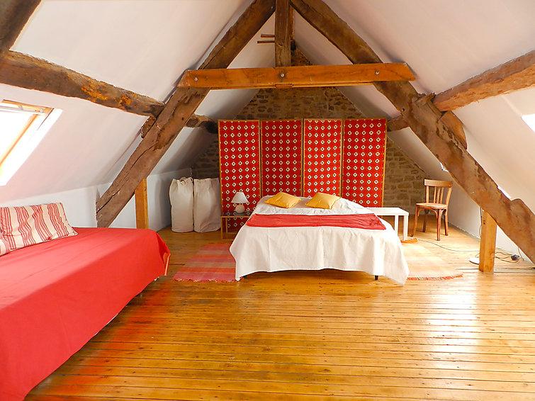 Ferienhaus Mayenne