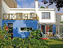 Les Sables d'Olonne - Holiday House Salut l'Artiste
