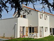 Vakantiehuis Les Grands Rochers