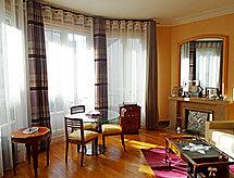 Saint Malo - Appartement Art Déco
