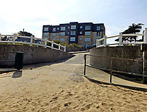 Saint Malo - Apartment Val