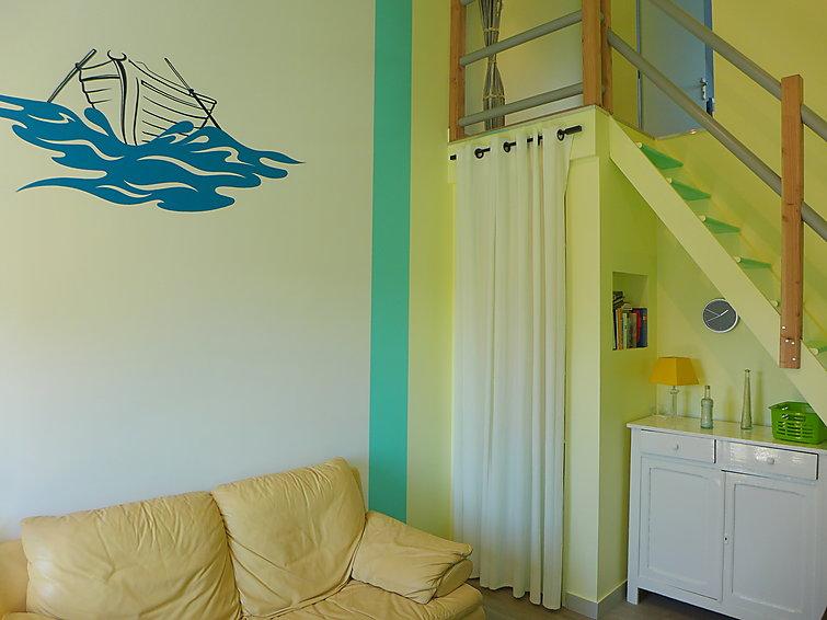 Ferienwohnung Saint Malo