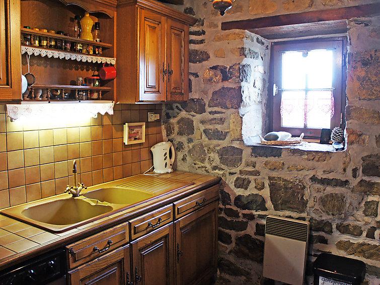 Ferienhaus Crozon-Morgat