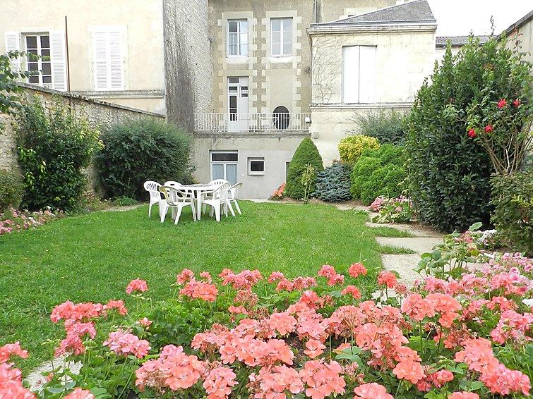 Ferienwohnung Poitiers