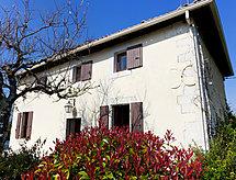 Barbezieux - Semesterhus La Maison Monceny