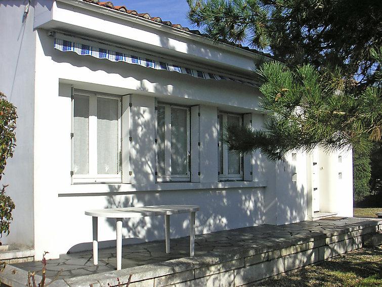 Ferienhaus Royan