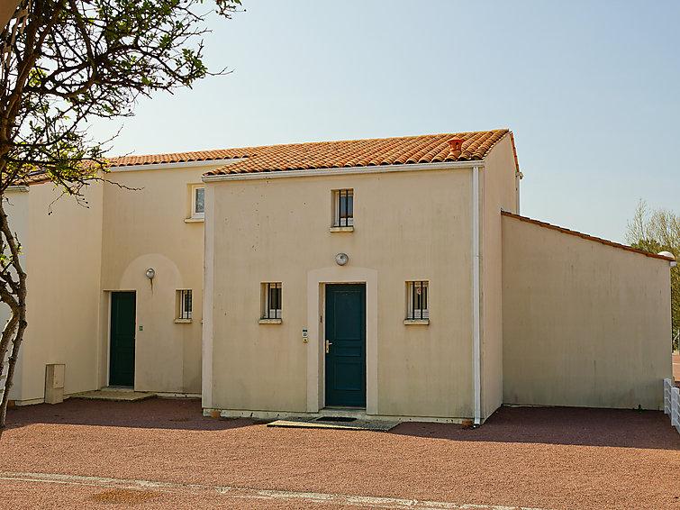 Reihenhaus Ile d'Oléron