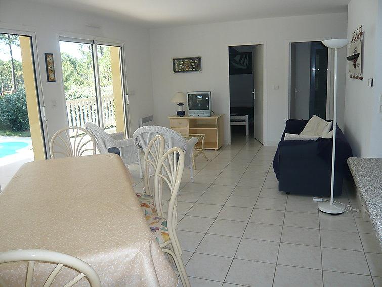 Ferienhaus Lacanau